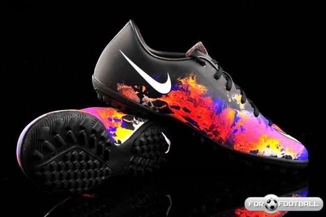 3edd529df3 Фут. обувь (сороконожки) - Nike Mercurial Victory V CR TF 684878-018 (2015)