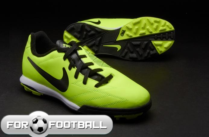 0a4bf4f3 Forfootball - Фут. обувь (сороконожки) - Nike Total 90 Shoot IV TF ...
