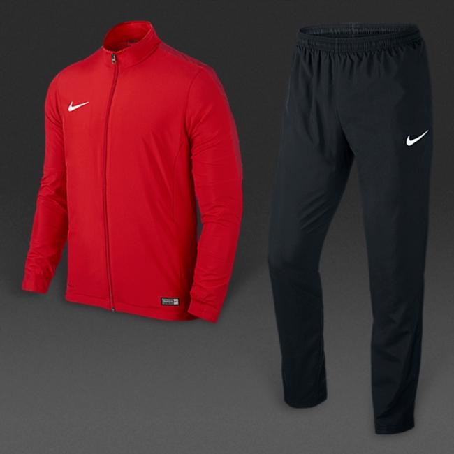 5d99e41b Forfootball - Парадный костюм - Nike Academy16 Sideline 2 808758-657 (2016)