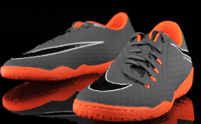82cf43b492ca56 Фут. обувь для зала - Nike HypervenomX Phantom III Academy IC AH7278-081  (2018)
