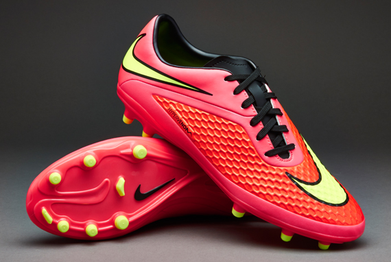 Shop For New Nike Hypervenom Football Boots at Lower Prce