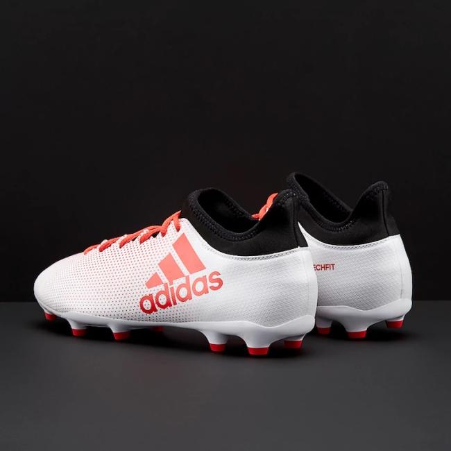 43c869ac Forfootball - Футбольные бутсы - Adidas X 17.3 FG CP9192 (2018)