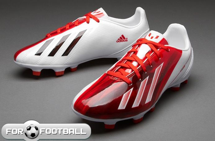 Forfootball - Фут. бутсы - Adidas F10 MESSI FG (детские)(2013) c06e4c50ddaad